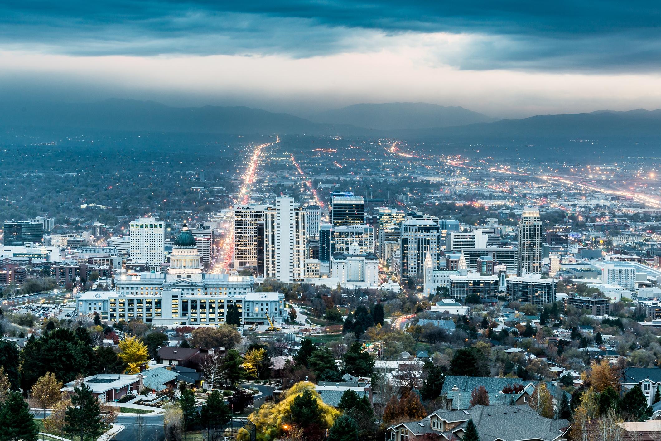 BIG Salt lake City - NACAC