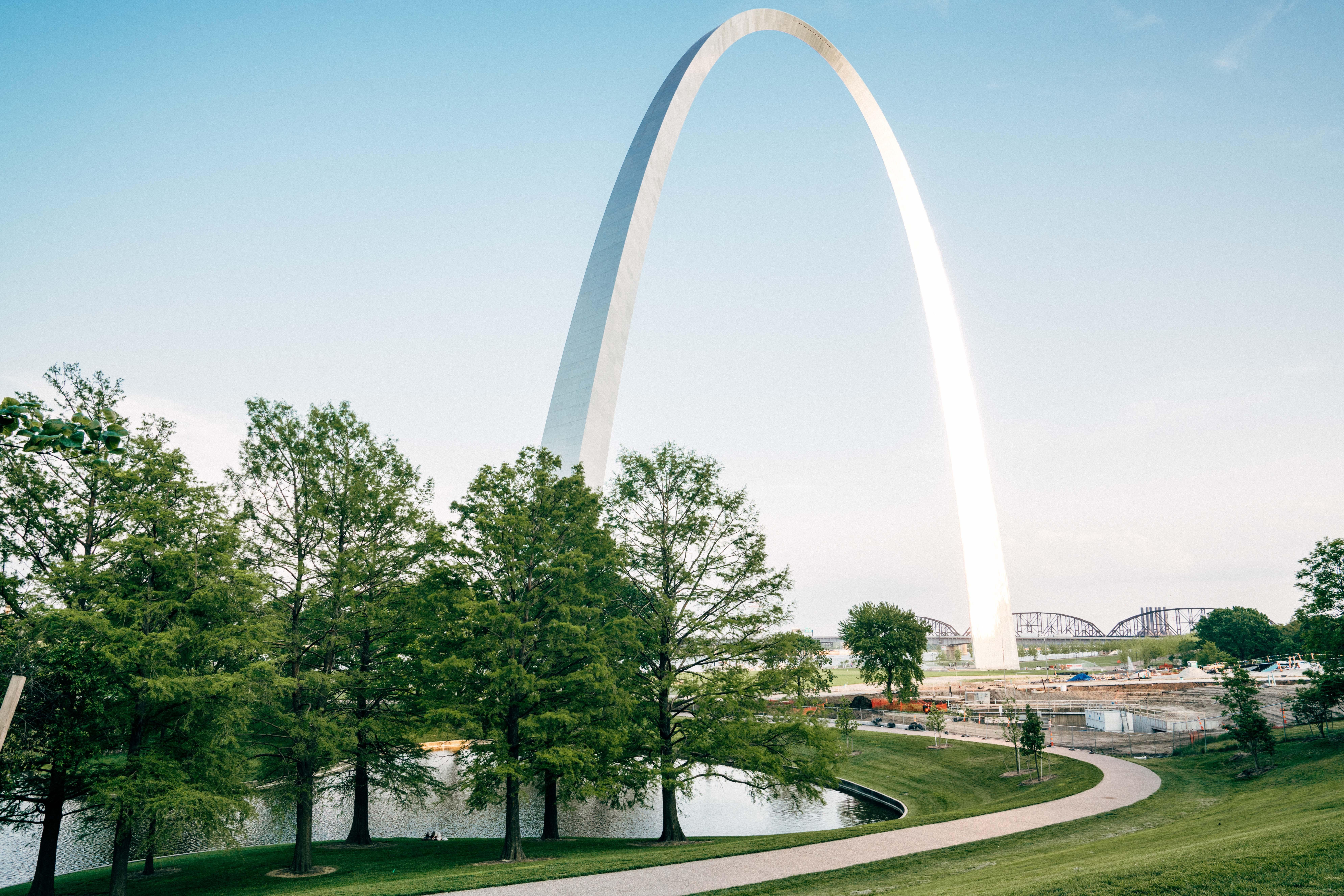NAFSA St Louis