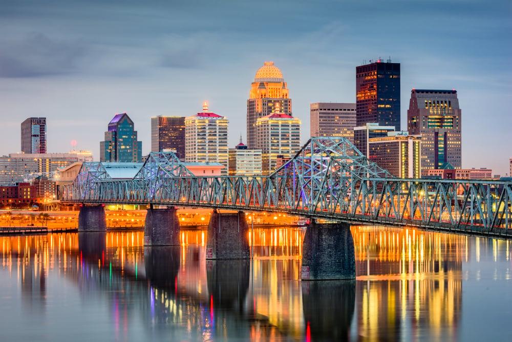 NACAC 2019 Louisville