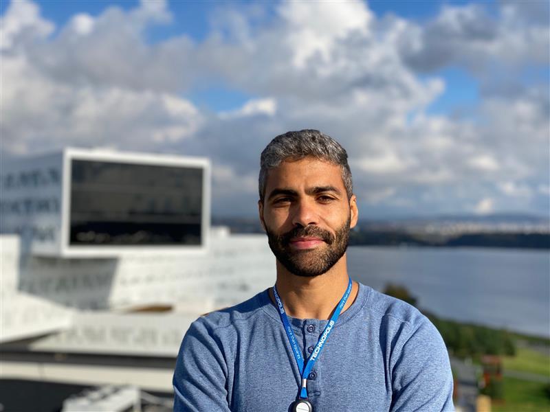 Fabio Pena Profile Picture