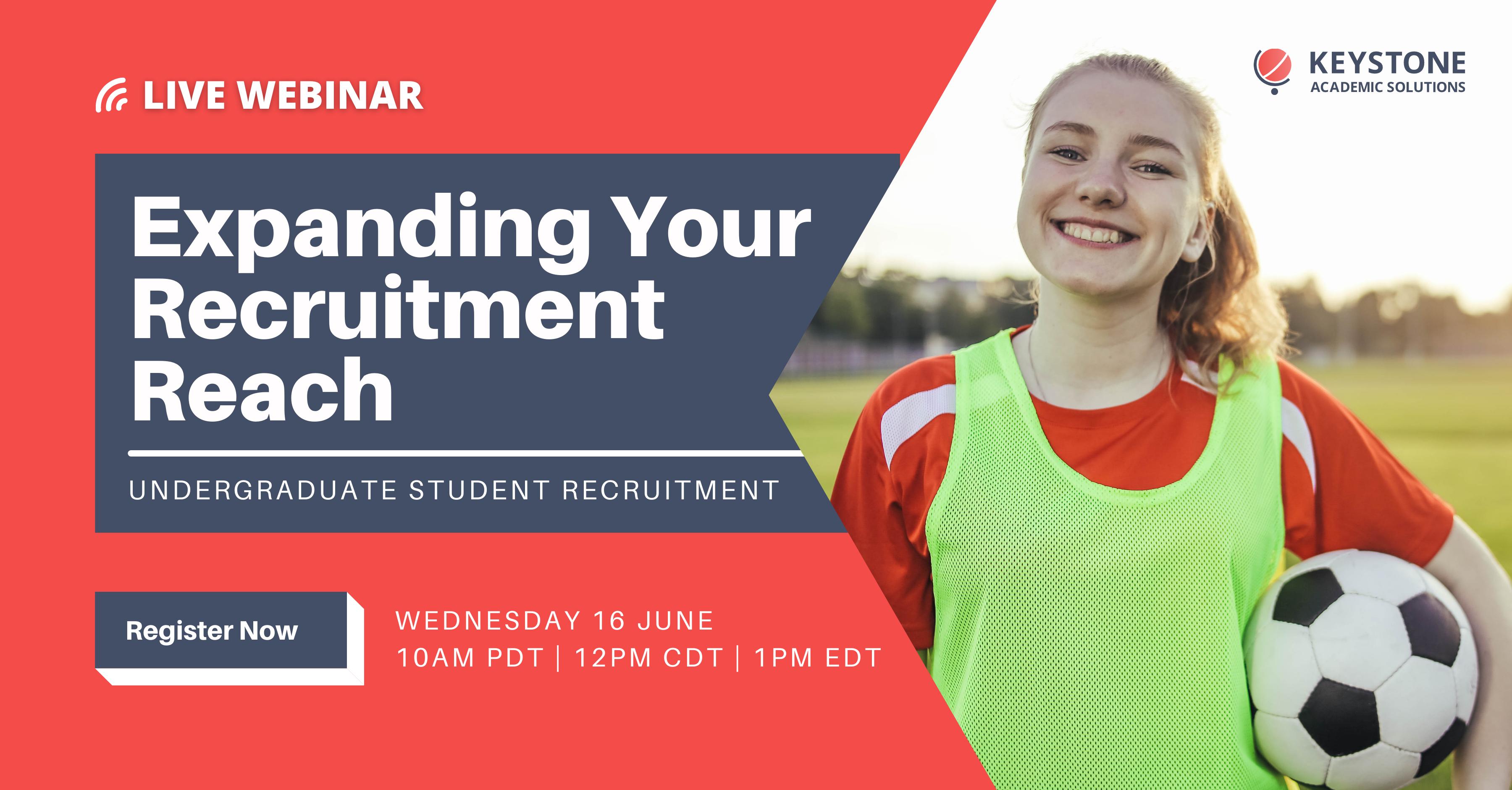 Undergraduate Student Recruitment (1)