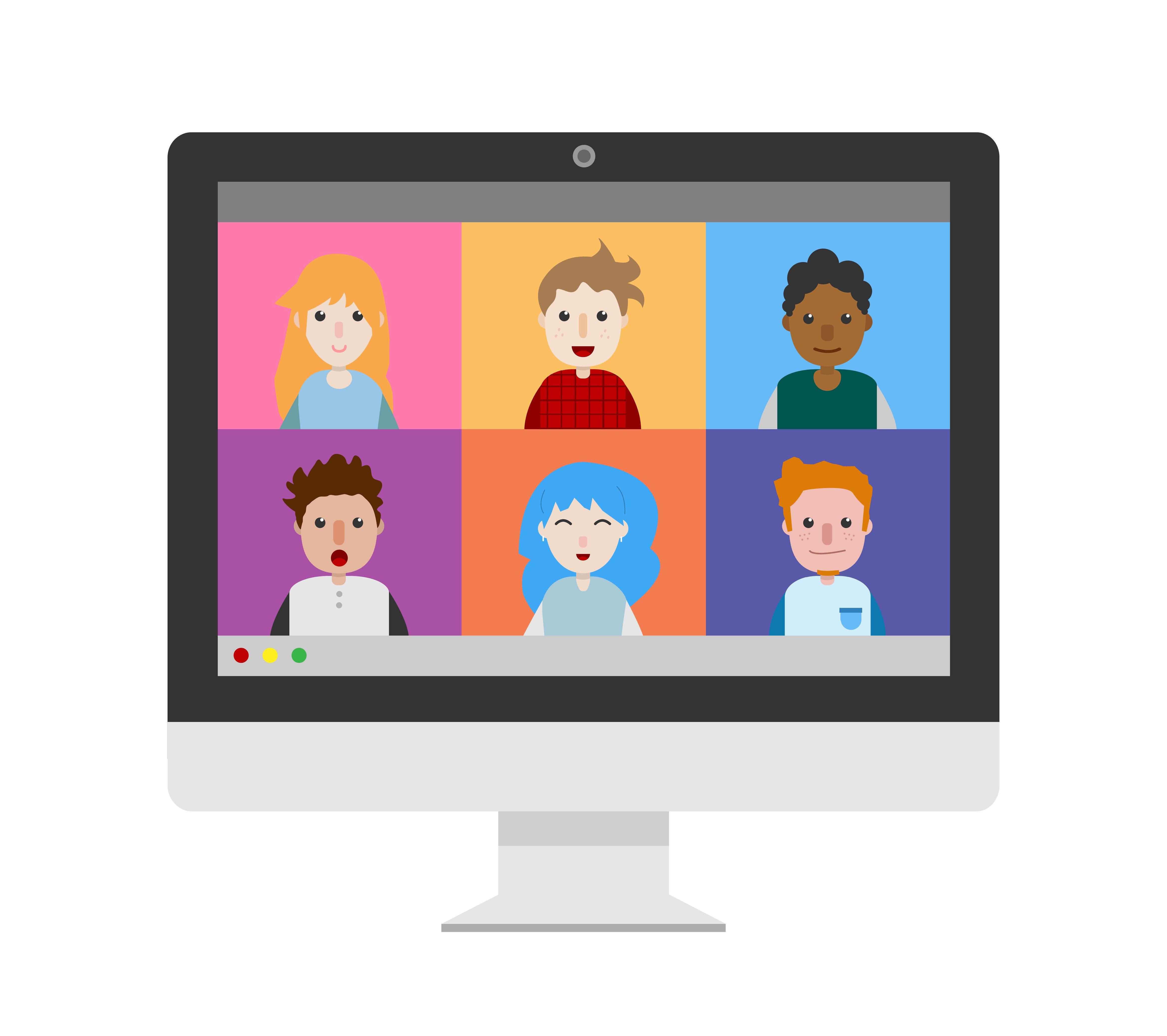 Digital internships during covid 19